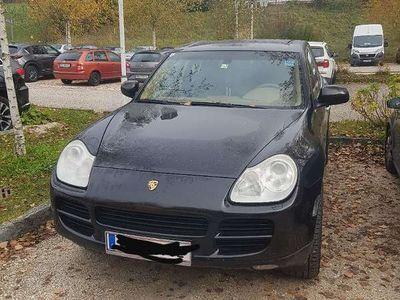 gebraucht Porsche Cayenne 3,2 Tiptronic SUV / Geländewagen