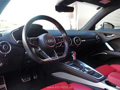 gebraucht Audi TTS Coupé 2.0 TFSI quattro