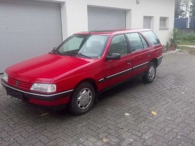 brugt Peugeot 405 GRD Kombi / Family Van,