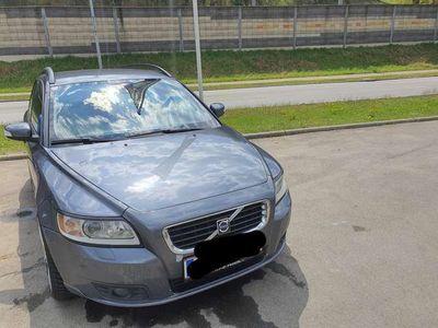 gebraucht Volvo V50 2,0 D Sport