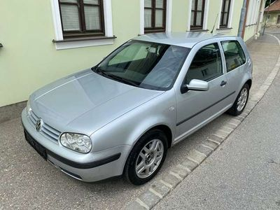 gebraucht VW Golf Rabbit TDI