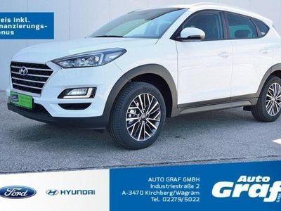 gebraucht Hyundai Tucson Level 3 Plus 1,6 GDi 2WD MT 803qq