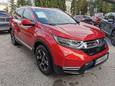 gebraucht Honda CR-V 2,0 i-MMD Hybrid Lifestyle AWD Aut.