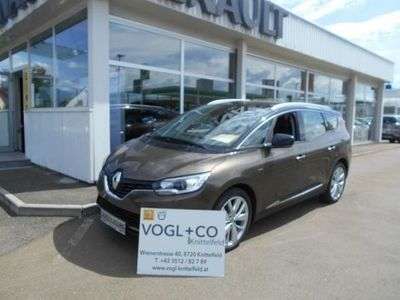 used Renault Grand Scénic BOSE ENERGY TCE 140PS EDC