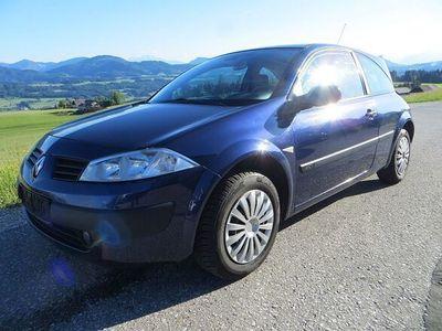 gebraucht Renault Mégane Exception 1,5 dCi