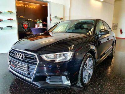 gebraucht Audi A3 1,6 TDI Sport, Standheizung, AHK, Xenon, Navi