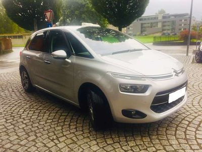 used Citroën C4 Picasso BlueHDi 120 6-Gang Intensive