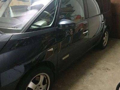 gebraucht Renault Grand Espace 3.0 dci Kombi / Family Van