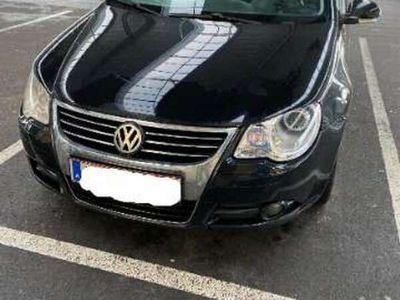 gebraucht VW Eos 3,2 V6 DSG