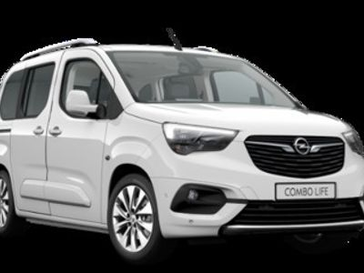 gebraucht Opel Combo Life INNOVATION L, 1.5 CDTI BlueInjection, Start/Stop, 96 kW (130 PS)