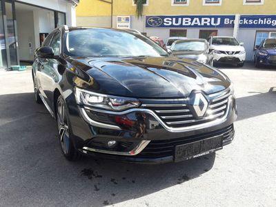 gebraucht Renault Talisman GrandTour Intens Energy dCi 160 EDC