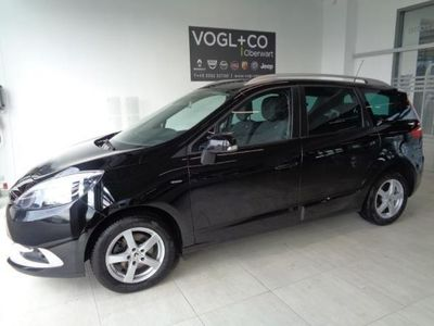 gebraucht Renault Grand Scénic LIMITED ENERGY dCi 110 E6
