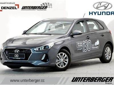 gebraucht Hyundai i30 - PD Comfort 1,0 T-GDi 103k-P1-O1/2