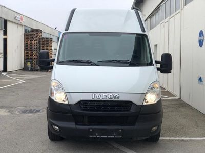 gebraucht Iveco Daily 35S17L V Hoch/Lang