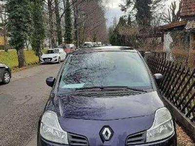 gebraucht Renault Modus Expression TCE 100