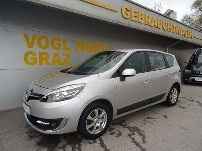gebraucht Renault Grand Scénic dCi 110 EDC Expression Kombi / Family Van