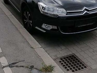 gebraucht Citroën C5 Tourer 2.0HDI FAP 140, 8 Fach, Pickerl. Kombi / Family Van