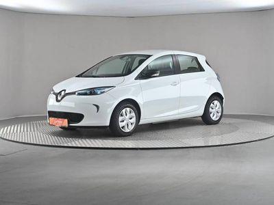 gebraucht Renault Zoe R90 LIFE AUT. 41KWH (BATTERIEMIETE) (896982)