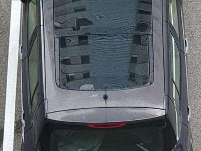 gebraucht Renault Modus ModusPrivate PL15Q Moccabraun viele Extra Klein-/ Kompaktwagen