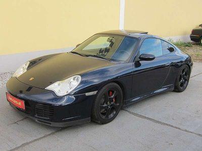 gebraucht Porsche 911 Carrera 4S Coupé Tiptronic
