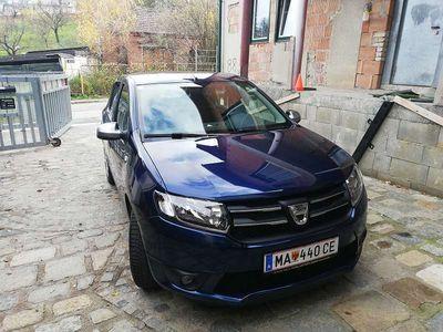 gebraucht Dacia Sandero TCe 90 S&S Klein-/ Kompaktwagen