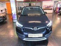gebraucht Opel Crossland X 1.5 CDTI BlueIn. Innovation Start/Stop System LED Navi Rückfahrkamera Lenkrad-u.Sitzheizung