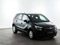 gebraucht Opel Crossland X 1.2 Edition KLIMA TEMP SHZ PDC BT