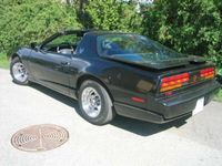 gebraucht Pontiac Firebird