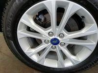 gebraucht Ford Kuga 2,0 TDCi Trend Start/Stop Powershift Aut. AWD SUV / Geländewagen,