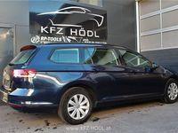gebraucht VW Passat Variant Trendline 2,0 TDI