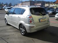 gebraucht Toyota Corolla Verso 2,2 D-4D 135 Linea Sol DPF