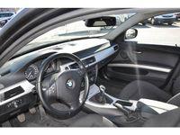 gebraucht BMW 320 3er-Reihe d Touring Österreich-Paket Kombi