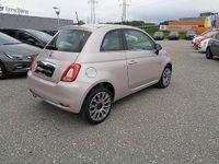gebraucht Fiat 500 Star *Neues Modell**Serie7*