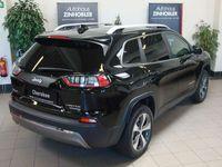 gebraucht Jeep Cherokee 2,2 MultiJet II AWD Limited Aut. Panor... SUV / Geländewagen