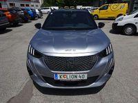 gebraucht Peugeot 2008 GT e-