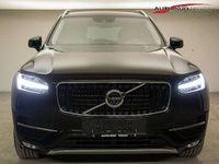 gebraucht Volvo XC90 D4 Momentum