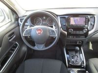 gebraucht Fiat Fullback DK LX 180PS Automatik