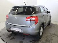gebraucht Citroën C4 Aircross HDi 115 4WD Seduction