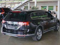 gebraucht VW Passat Alltrack Variant TDI 2.0 4motion el. Heckkl
