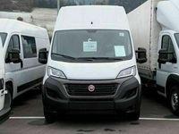gebraucht Fiat Ducato KW MAXI L4H3 2.3 JTD160 € 28.690,-