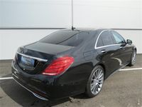 gebraucht Mercedes S350 S-KlasseBlueTEC Aut. Limousine
