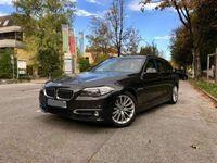 gebraucht BMW 530 5er Touring Aut. Luxury Line