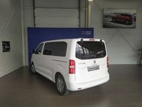 gebraucht Peugeot Traveller Allure L2 BlueHDI 150 S&S