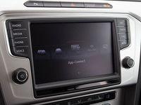 gebraucht VW Passat Variant CL 4Motion 2.0 TDI NAVI RADAR LED AHK RFK SHZ