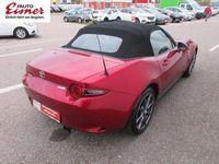 gebraucht Mazda MX5 G184 Revolution Top Cabrio