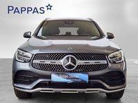 gebraucht Mercedes GLC220 d 4MATIC Aut. *AMG-Line*Navi*360°Kamera*LED*Keyles