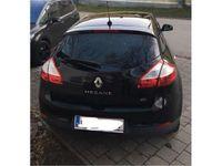 gebraucht Renault Mégane privilege