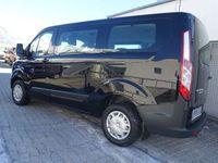 gebraucht Ford Custom TransitVariobus 2,0 TDCI L1H1 310 Trend