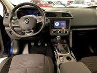 gebraucht Renault Kadjar ZEN Tce 140 PS Euro6d-Temp + Einparkhilfe + Navig