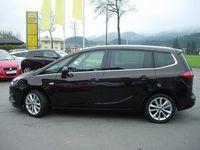 gebraucht Opel Zafira 1,6 CDTI ECOTEC Innovation